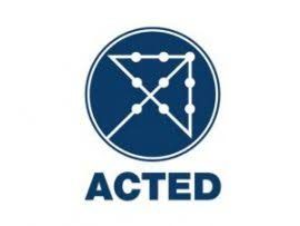 Career Opportunities at ACTED