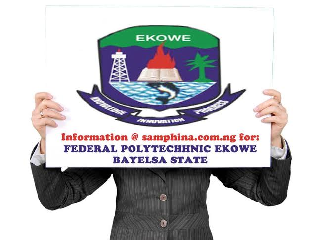 Career Opportunities at the Federal Polytechnic Ekowe