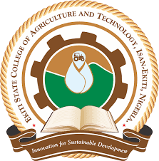 Current Recruitment at the Ekiti State College of Agriculture and Technology