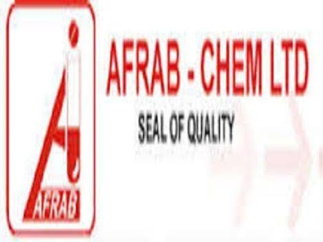 Latest Recruitment at Afrab Chem Limited