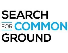Latest Recruitment at Search for Common Ground (SFCG)