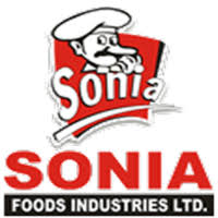 Employment Opportunities at Sonia Foods Industries Limited
